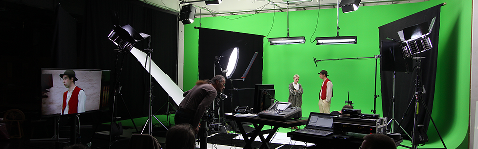 GREENSCREENSTUDIO